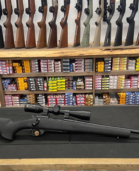 1500 .243 w/ Nikko Sterling 3-9x40mm
