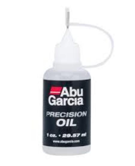 Garcia Precision Oil