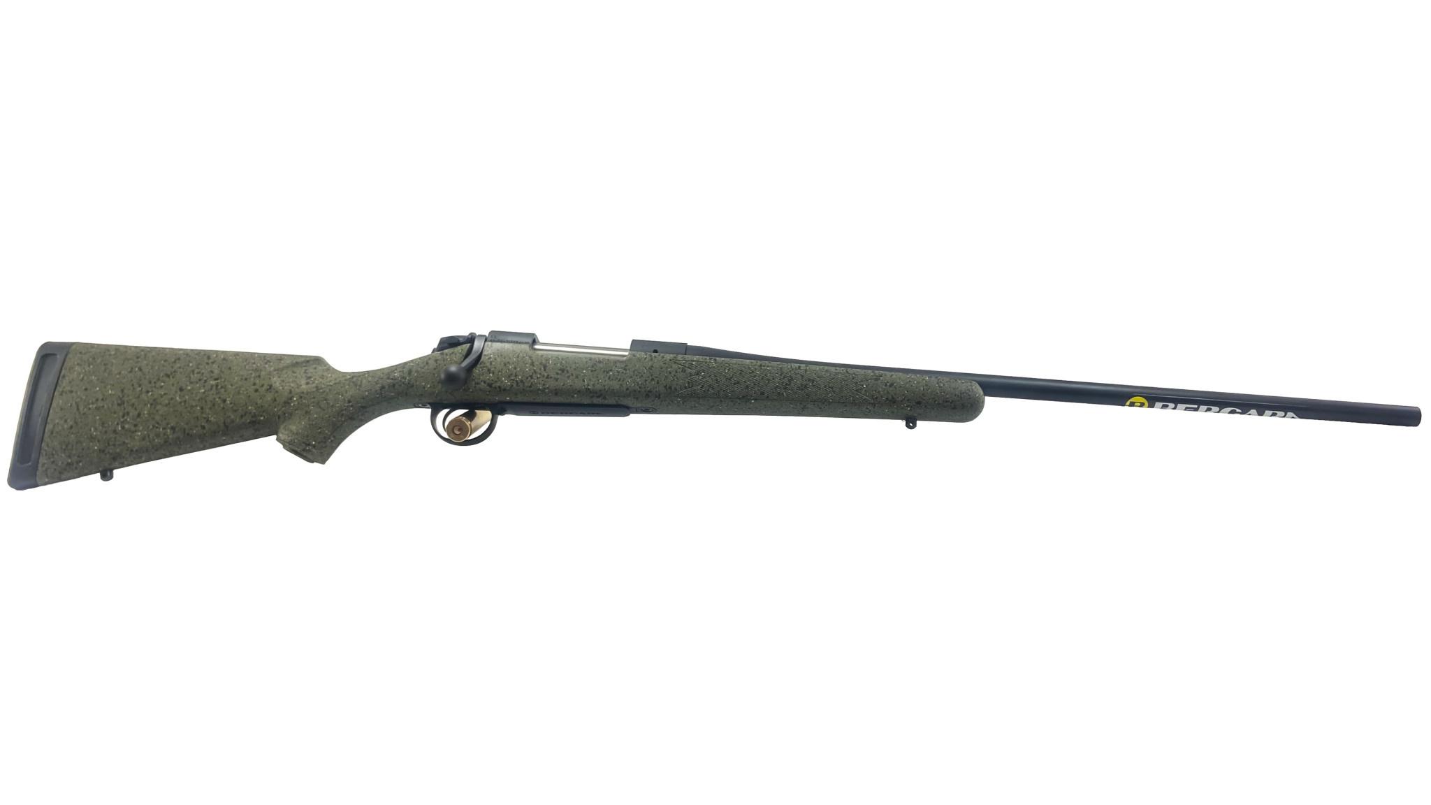 "Bergara B14 Hunter .30-06 Spfd 24"" Barrel"