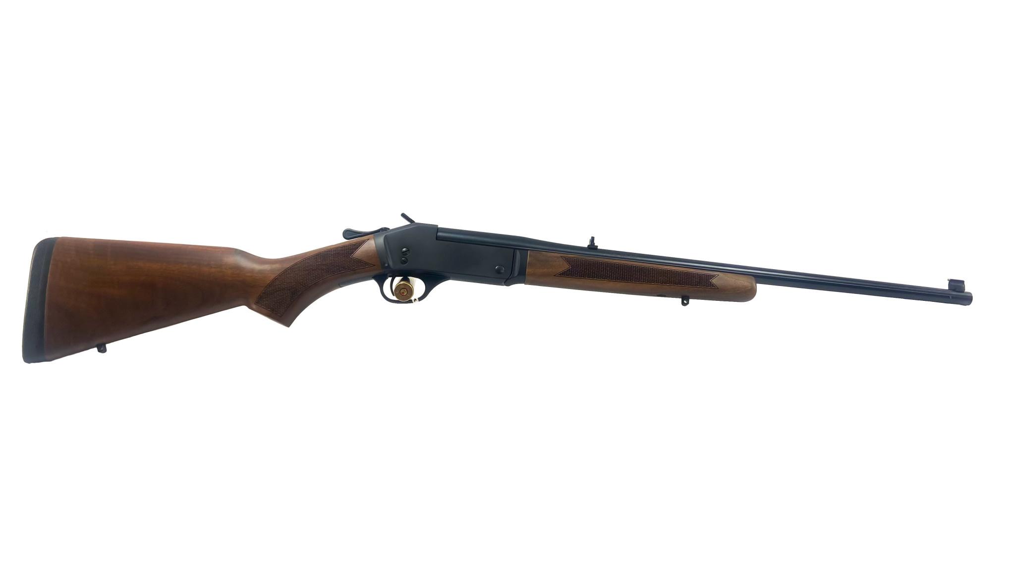 Henry Single shot 45-70