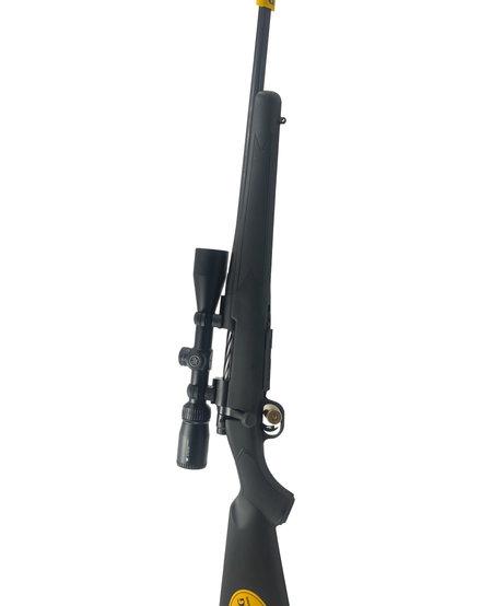 Patriot 22-250 Rem w/Vortex Crossfire II