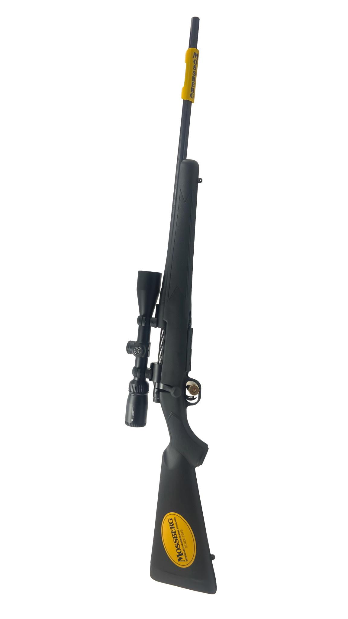 Mossberg Patriot 22-250 Rem w/Vortex Crossfire II