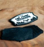 Rat River Outdoors Velcro Patch