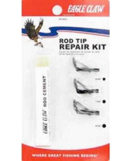 Rod Tip Repair Kit