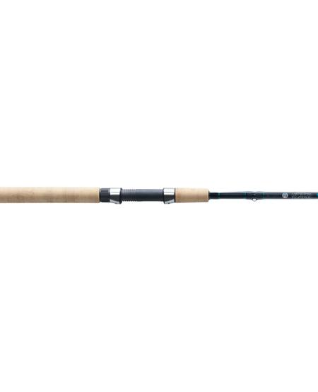 Premier Spinning Rod 6'6'' Medium Light 2pcs
