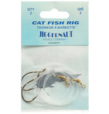 Jiggernaut Cat Fish Rig (2pk)