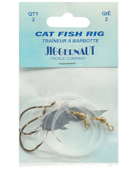Cat Fish Rig (2pk)