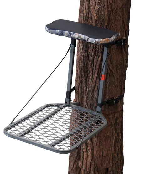 Sniper Pro Portable Tree Stand (300lb Capacity)