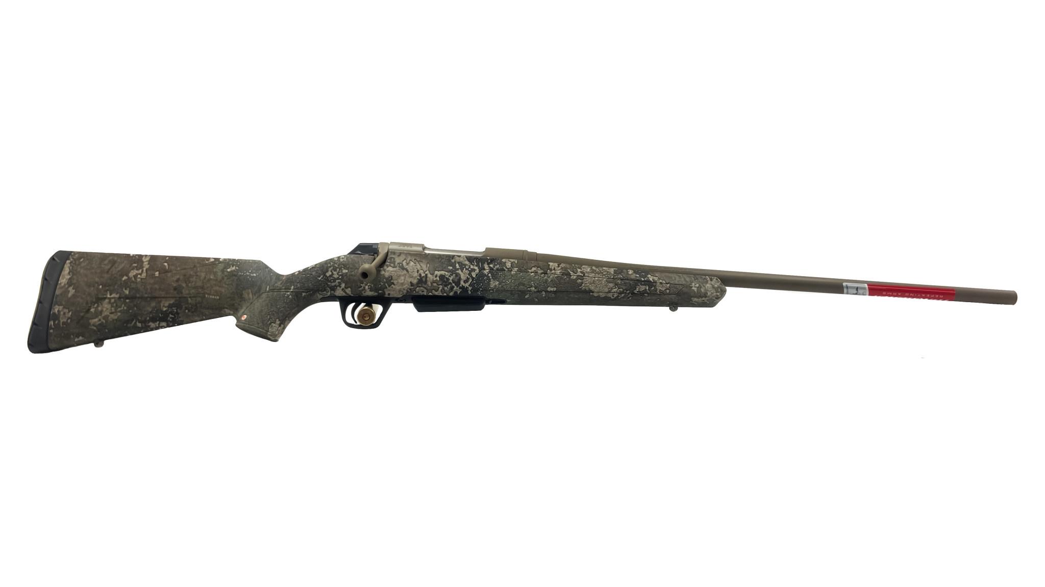 Winchester XPR Hunt Strata 300 win mag