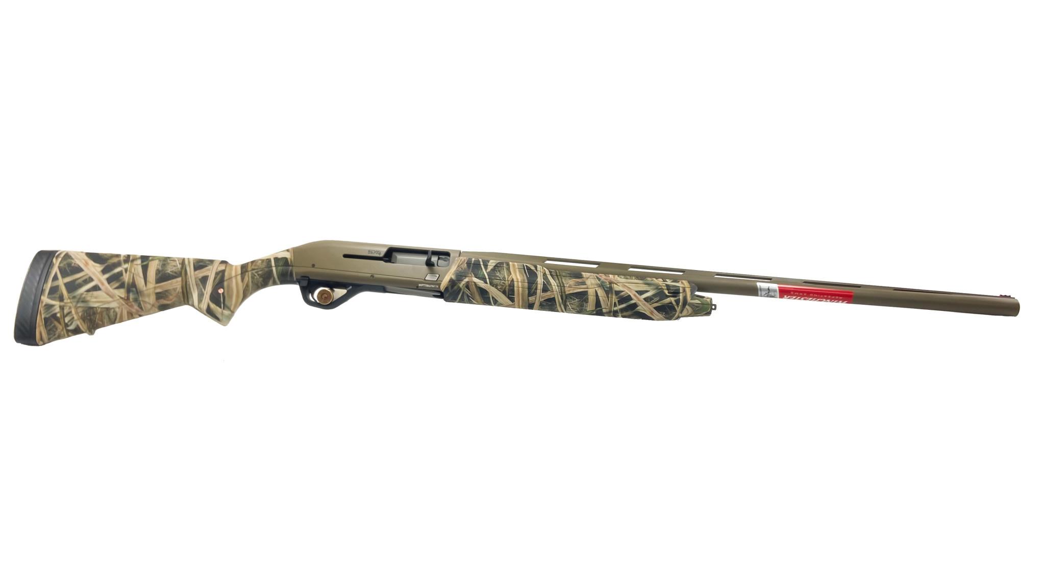 """Winchester SX4 Hybrid Hunter MOSGB 3.5"""" 12ga 28"""" Barrel"""