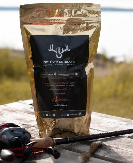 Master Angler | Medium Roast