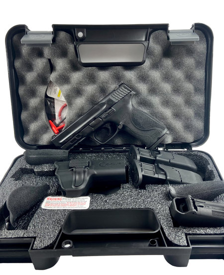 M&P 9 Range and Carry Kit