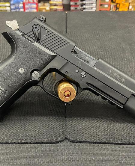 SA-22 22lr 4 mags