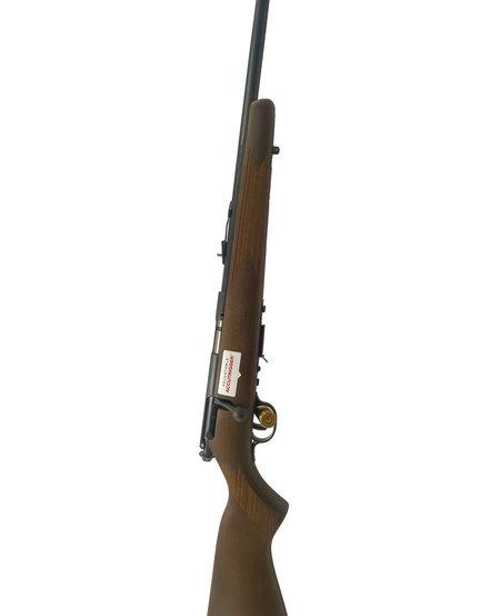 93G .22 WMR Blued/wood