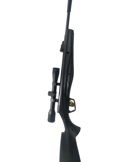 S4000L 1200 fps 177 cal w/4x32mm scope