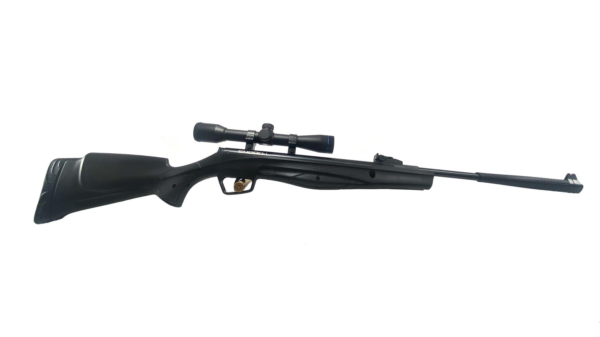 Stoeger S4000L 1200 fps 177 cal w/4x32mm scope