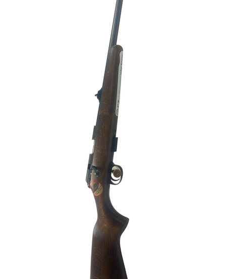 """457 Scout 22LR 16"""" Threaded"""