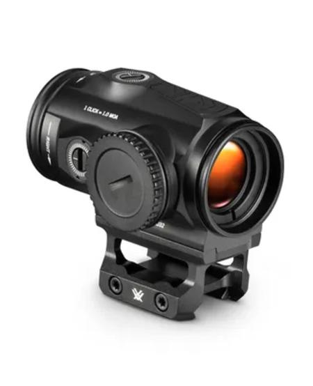 Spitfire HD x3 Prism scope