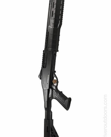 Commander 12 Gauge Black 12 gauge