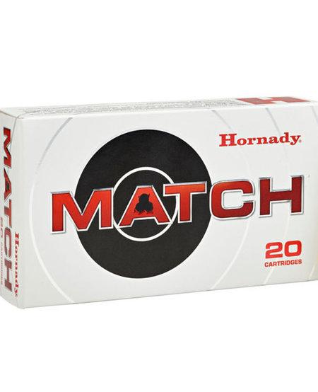 6mm Creedmoor 108gr ELD Match (20pk)