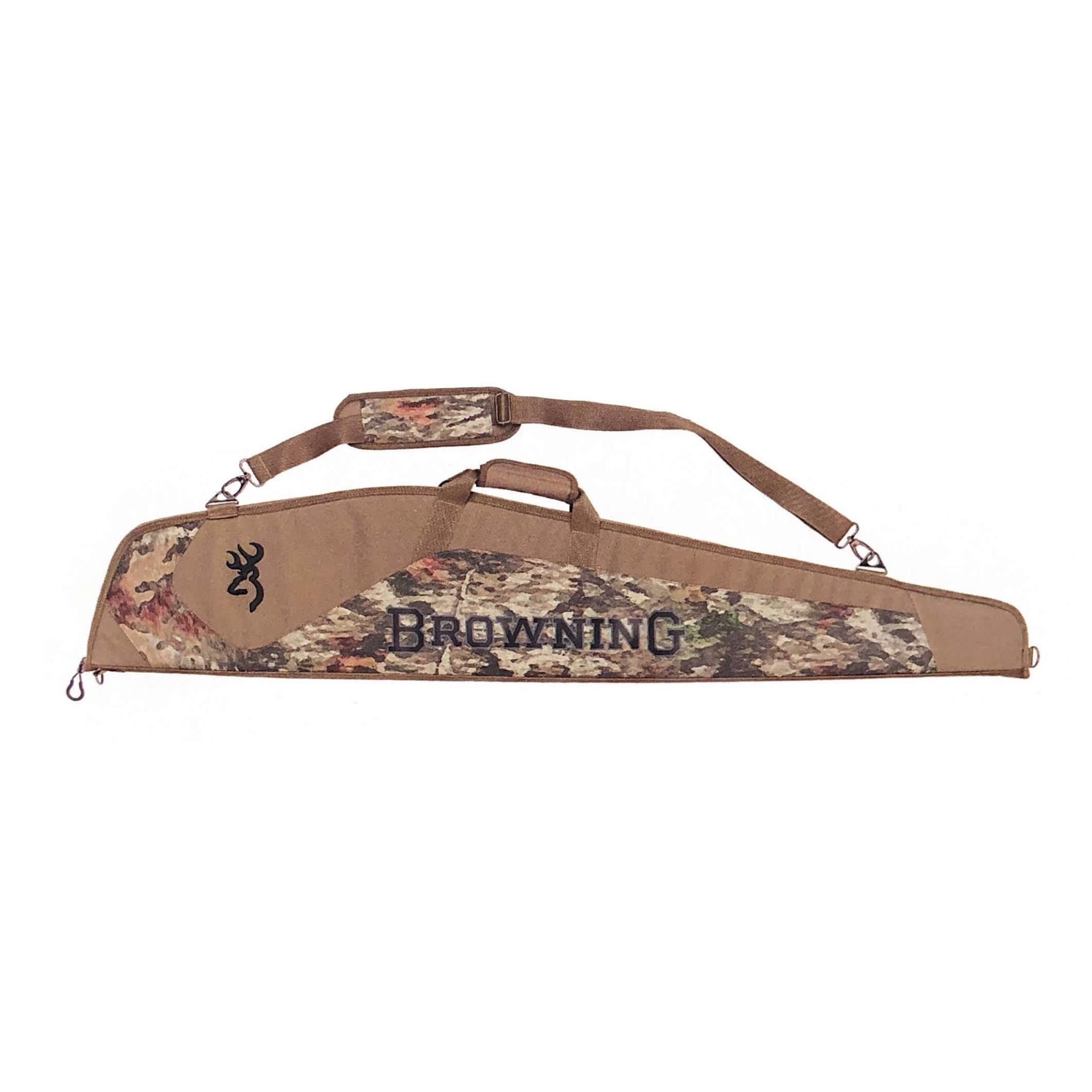Browning Flex Rifle Case Grapple AU