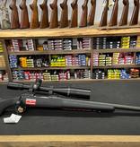 Savage 12 Target/Varmint 308 Win w/Bushnell Elite Tactical 5-15x42mm