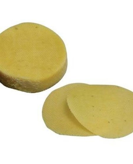 Round Ball Patches for .45-.50 Cal Prelubricated 100pk