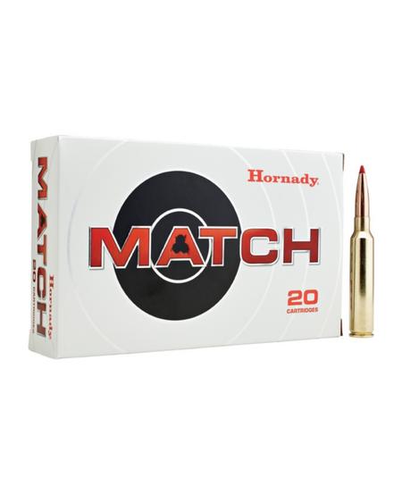 Match 300 PRC 225gr ELD Match 20rds