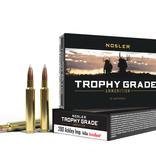 Nosler Trophy Grade 280 Ackley Imp. 140gr Accubond (20rds)