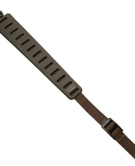 The Claw Quick Disconnect Brown Rifle/Shotgun Sling