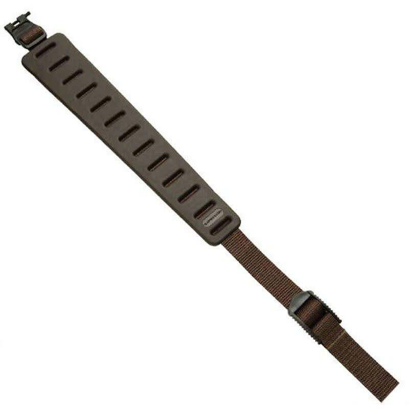 Quake The Claw Quick Disconnect Brown Rifle/Shotgun Sling