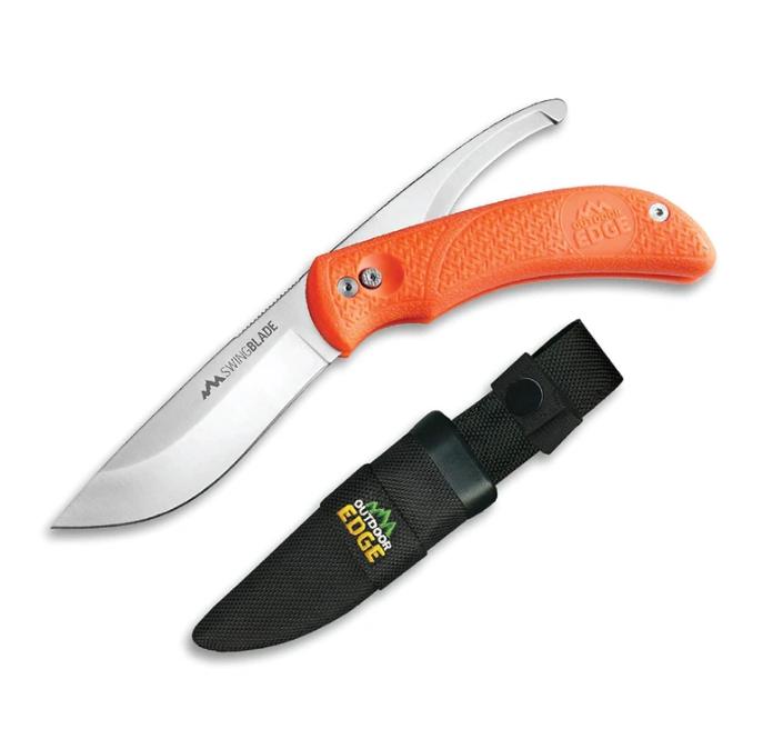 Outdoor Edge Swingblade Folding Knife