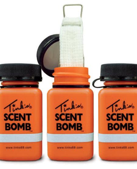 Scent Bombs 3pk