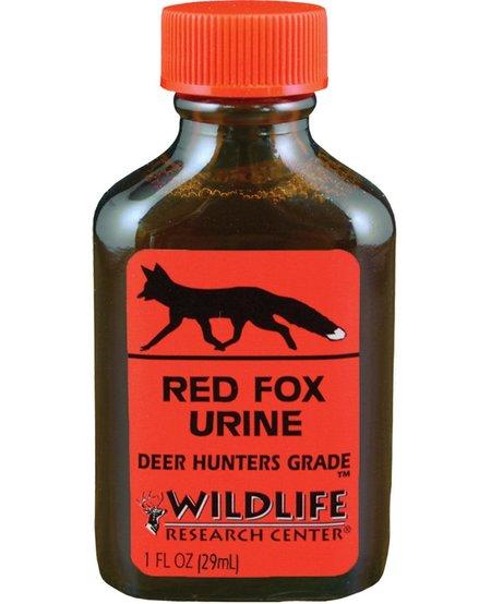 Red Fox Urine 1oz