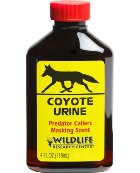 Coyote Urine 4oz