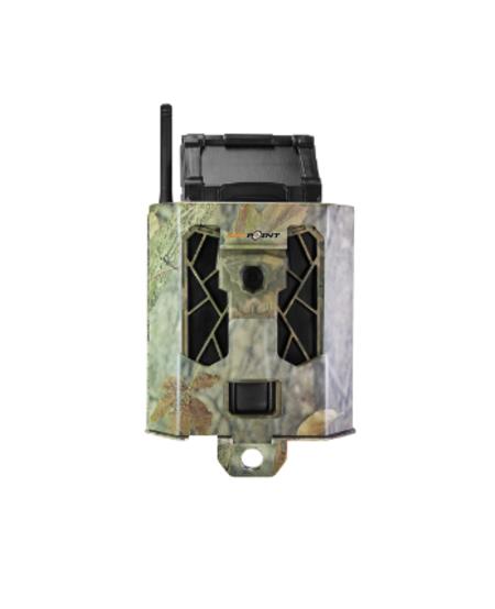 SB-200 Steel Security Box