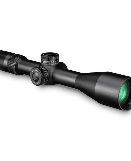 Venom 5-25x56 FFP Riflescope w/ EBR-7C MOA