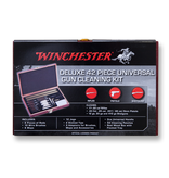 Winchester Deluxe 42 Piece Universal Gun Cleaning Kit