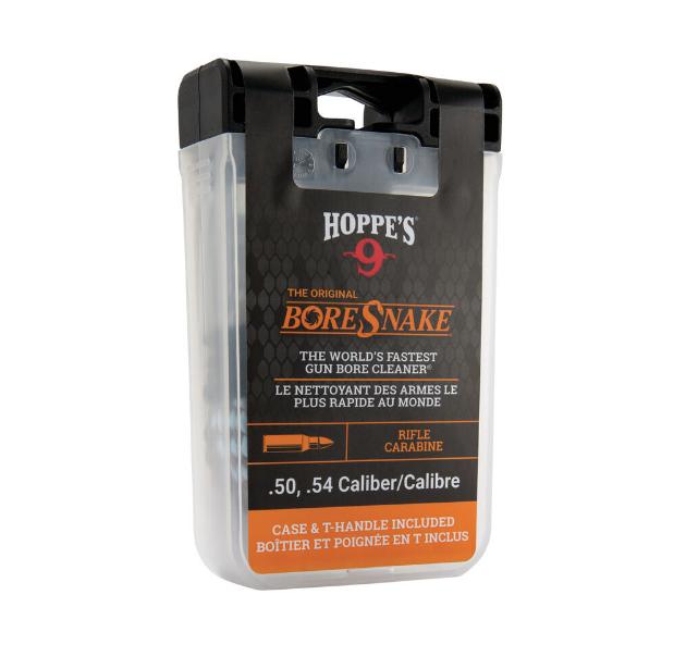 Hoppe's Boresnake 50, 54 CAL