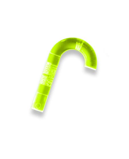 Bore Light Illuminator Neon Green