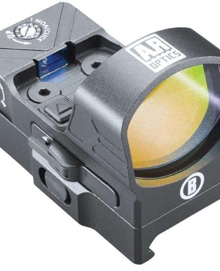 First Strike 2.0 1x28mm reflex sight