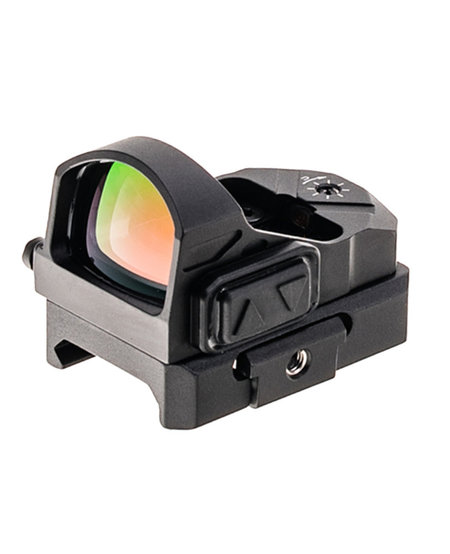 Bushnell AR Optics Advanced 1x Micro Reflex Sight