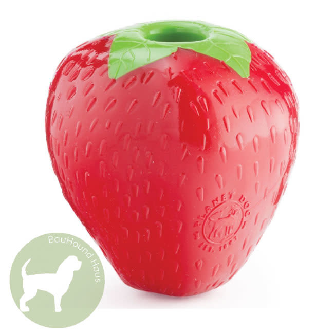 Planet Dog Planet Dog Orbee Produce Strawberry