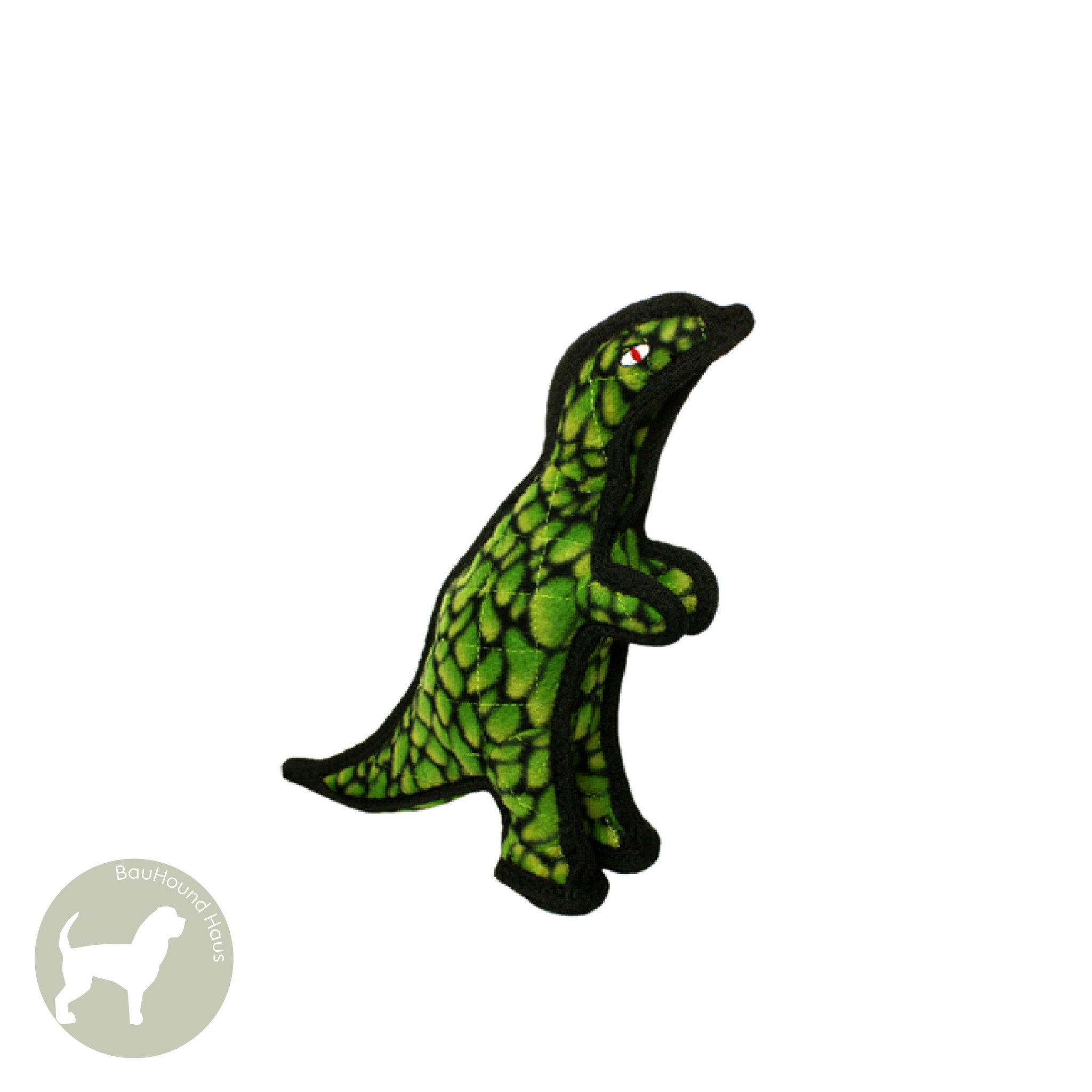 VIP Pet Products Tuffy Dinosaur Series Jr. T-Rex
