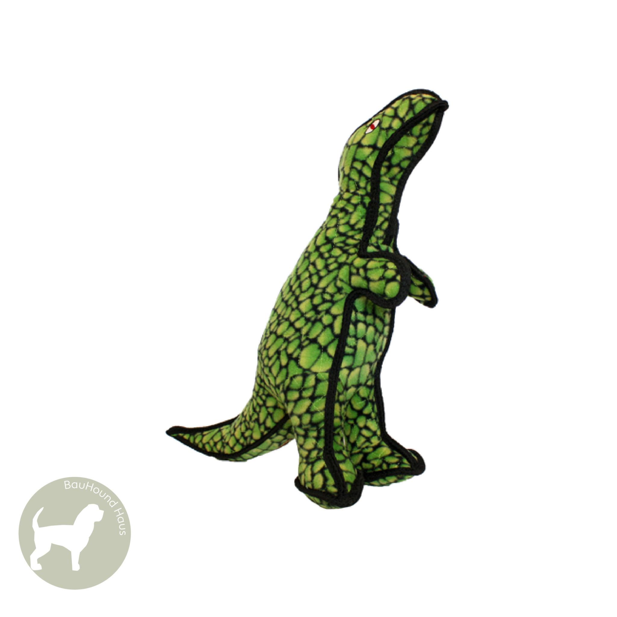 Huggle Hounds Tuffy Dinosaur Series T-Rex