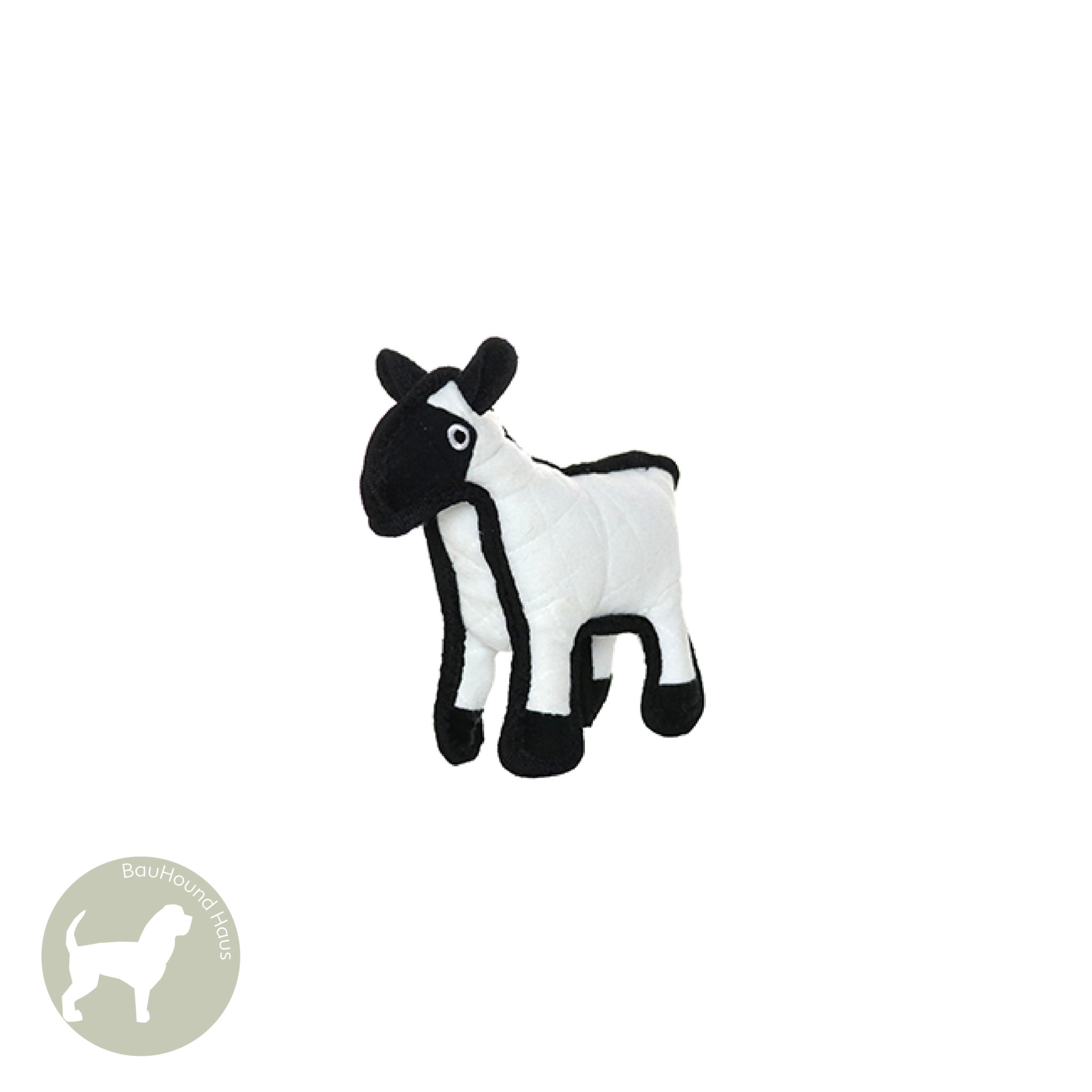 VIP Pet Products Tuffy Jr. Barnyard Series Sherman the Sheep