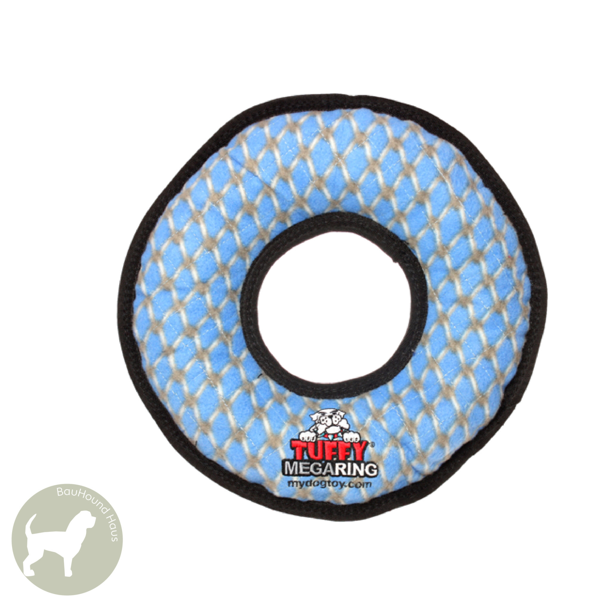 VIP Pet Products Tuffy Mega Rumble Ring Chain link