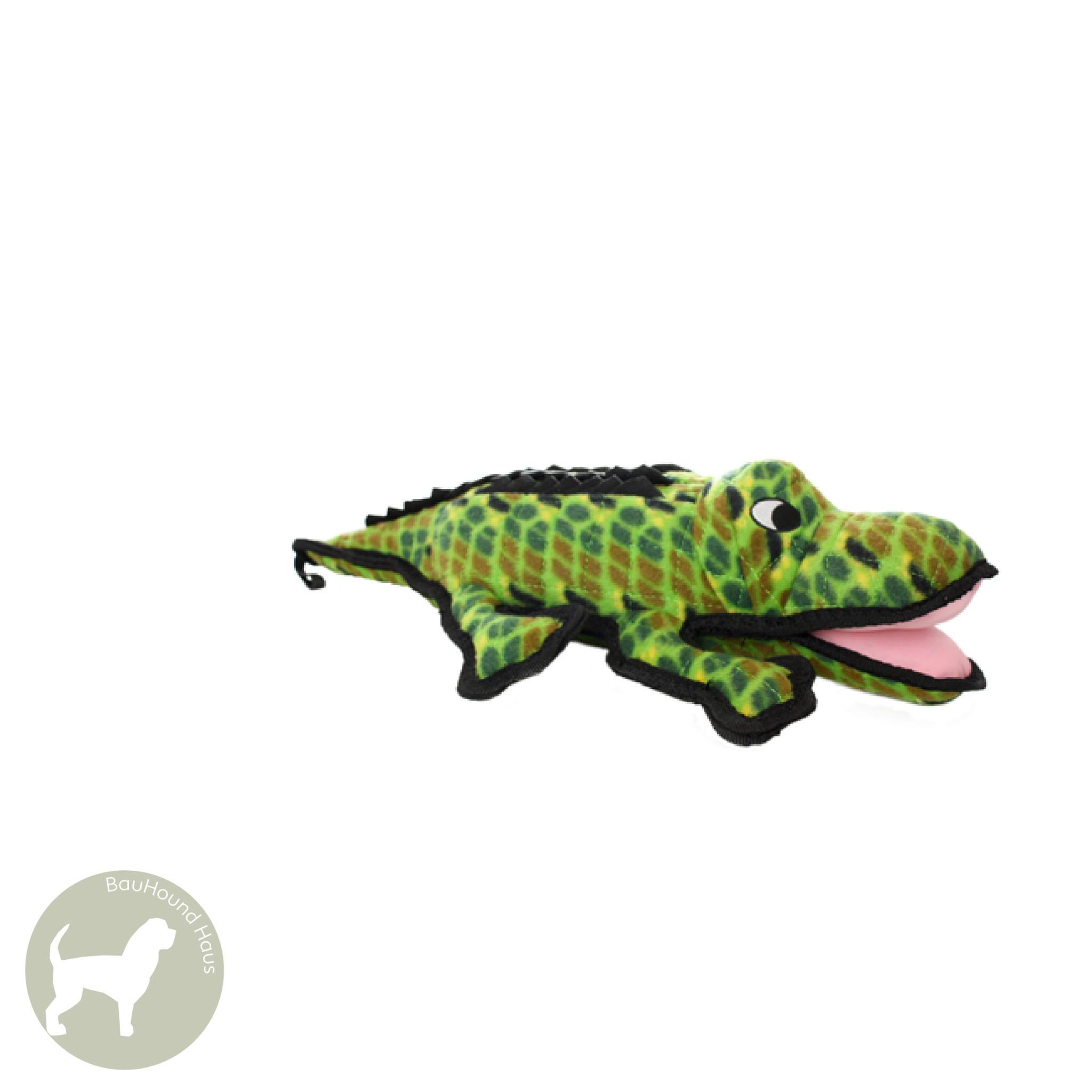 VIP Pet Products Tuffy Sea Creature Alligator