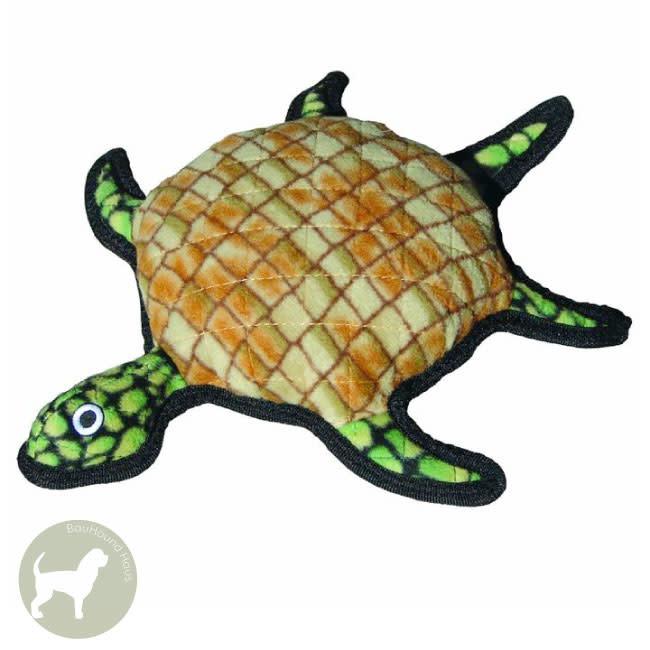 VIP Pet Products Tuffy Sea Creature Turtle