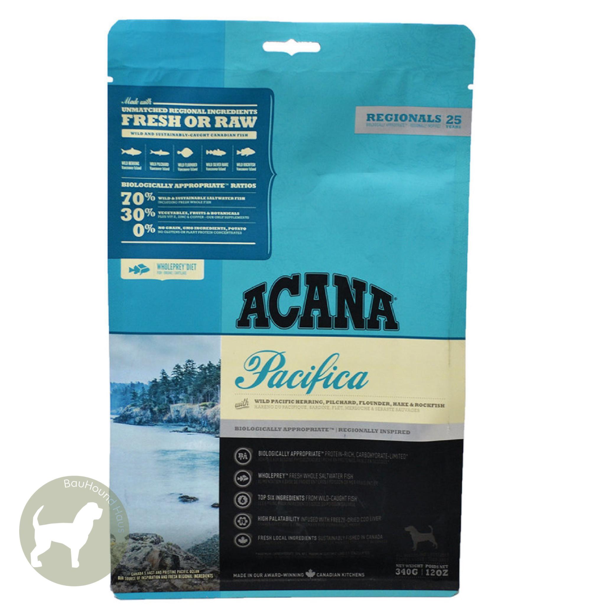 Acana Acana REGIONALS Pacifica Kibble, 2kg